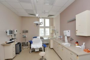 Inflancka Hospital