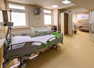 Madalinskiego Hospital