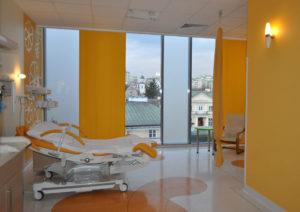 Zelazna Hospital