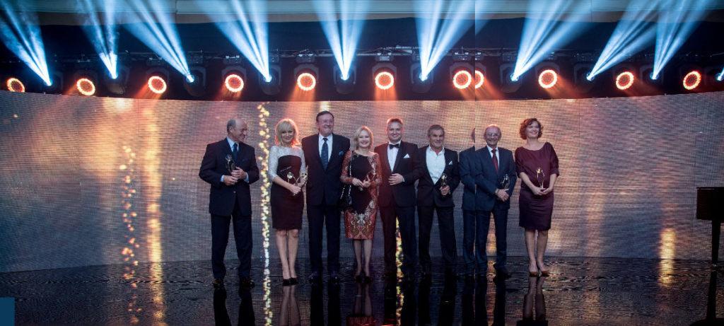 VIP Awards Laureats