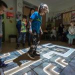 Nauka kodowania w przedszkolu