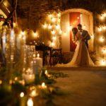 Projekty sal weselnych