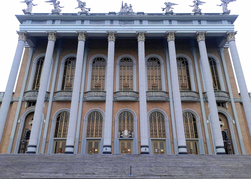 Największy kościół w Polsce