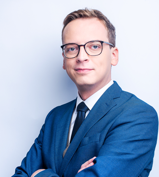 Łukasz Blichewicz, prezes Grupy Assay